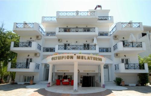 Olympion Melathrone Hotel